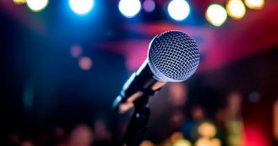 Karaoke noma