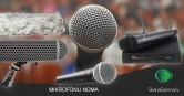 Mikrofonu noma