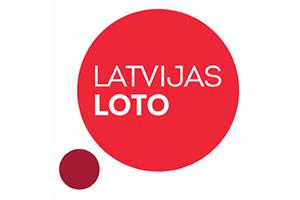 Latvijas Loto, AS