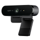 Logitec 4K UHD interneta webkamera uz statīva | noma