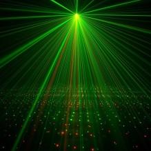 Lāzera efekts Micro Galaxian II<br /><span style=text-transform:none;><small></small></span>