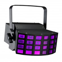 Gaismas efekts LED beamer<br /><span style=text-transform:none;><small></small></span>