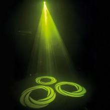 Gaismas efekts Showtec Indigo 150 LED Spot<br /><span style=text-transform:none;><small></small></span>