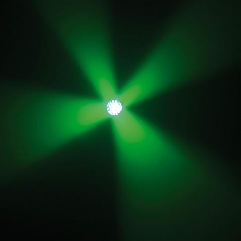 Gaismas efekts Showtec Indigo 150 LED Spot   noma
