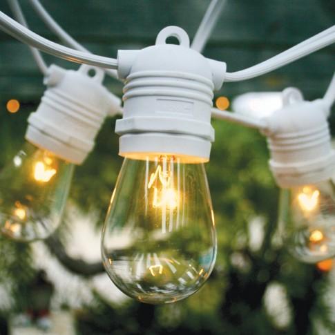 Lielo LED spuldžu virtene | noma