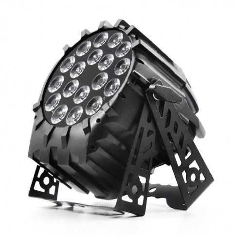 LED prožektors Flash 18×10 W