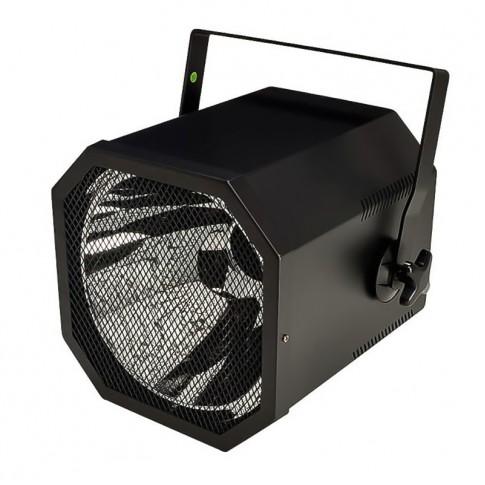 Jaudīga ultravioletā gaisma (UV, blacklight) UV-400   noma