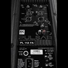 Aktīvās skandas HK Audio Pulsar PL 112 FA <br /><span style=text-transform:none;><small> 2.gab.</small></span>