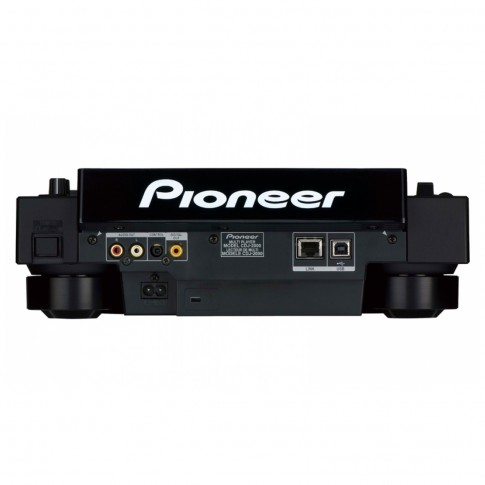 DJ atskaņotājs Pioneer CDJ-2000 | 2 gab.