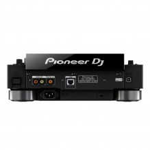 DJ atskaņotājs Pioneer CDJ-2000NXS2 <br /><span style=text-transform:none;><small> 2 gab.</small></span>