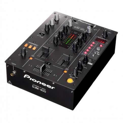 DJ miksēšanas pults Pioneer DJM-400 | noma
