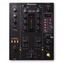 DJ miksēšanas pults Pioneer DJM-400<br /><span style=text-transform:none;><small></small></span>