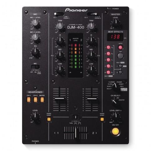 DJ miksēšanas pults Pioneer DJM-400