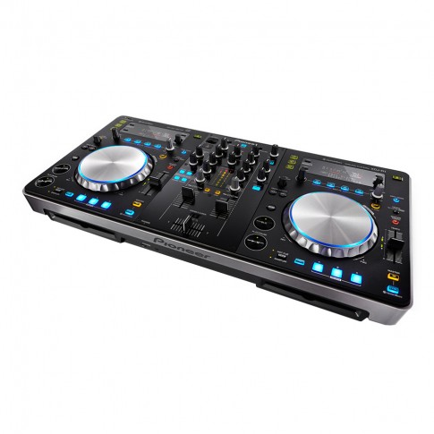 DJ atskaņotājs Pioneer XDJ-R1