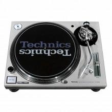 Vinila plašu atskaņotājs Technics SL-1200 MK2<br /><span style=text-transform:none;><small></small></span>