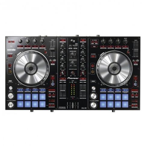 MIDI kontrolieris Pioneer DDJ-SR | noma