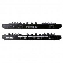 MIDI kontrolieris Pioneer DDJ-SR<br /><span style=text-transform:none;><small></small></span>