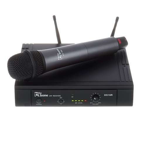 Bezvadu mikrofons T.Bone | noma