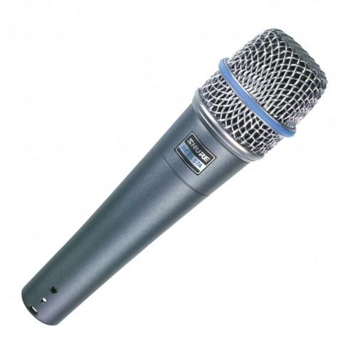 Mikrofons Shure Beta57a | noma