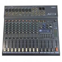 Skaņas miksēšanas pults Yamaha MX12/4<br /><span style=text-transform:none;><small></small></span>