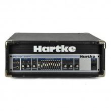 Basģitāras pastiprinātājs Hartke HA3500 + GK 410BLX <br /><span style=text-transform:none;><small> komplekts</small></span>