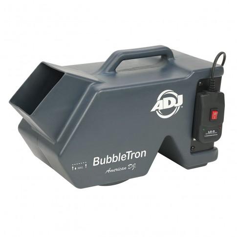 Burbuļu mašīna ADJ BubbleTron | komplekts | noma