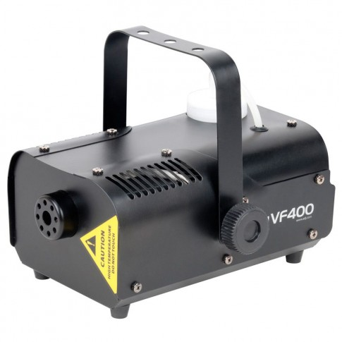 Mini dūmu mašīna ADJ VF400 | noma
