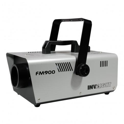 Dūmu mašīna Involight FM900