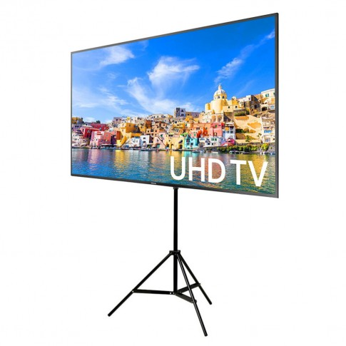 Samsung 55″ 4K Ultra HD Smart TV ekrāns | noma