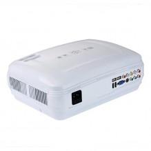 AUN Akey2 Led projektors <br /><span style=text-transform:none;><small> aptumšotām telpām</small></span>